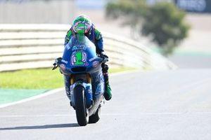 Moto2-Weltmeister 2020: Enea Bastianini, Italtrans Racing Team