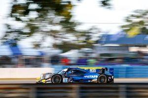 #11 WIN Autosport ORECA LMP2 07, LMP2: Tristan Nunez, Thomas Merrill, Steven Thomas