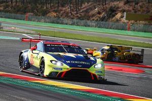 #98 Aston Martin Racing Aston Martin Vantage AMR: Augusto Farfus