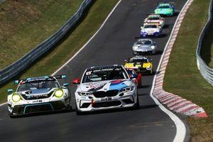 #881 BMW M2 CS Racing: Jakub Giermaziak, Frank Kechele