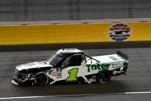 Hailie Deegan, Team DGR, Ford F-150 Toter/Engine Ice