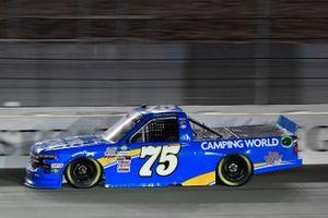 Parker Kligerman, Henderson Motorsports, Chevrolet Silverado Camping World