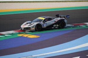 Brad Horstmann, Foreign Cars Italia