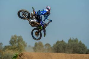 Ben Watson, Monster Energy Yamaha Factory Racing