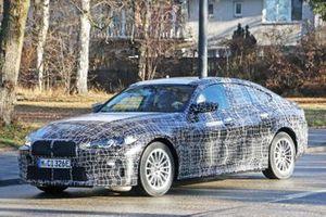 BMW i4M