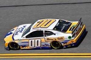 Quin Houff, StarCom Racing, Chevrolet Camaro Mane 'n Tail