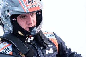 Martin Järveoja, Hyundai Motorsport