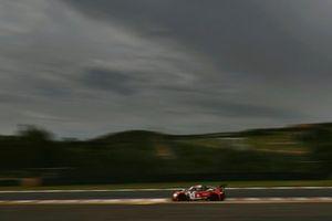 #45 Car Collection Audi R8 LMS GT3: Martin Lechman, Milan Dontje, Dennis Marschall