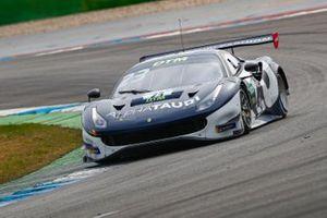 Alex Albon, AF Corse, Ferrari 488 GT3 Evo