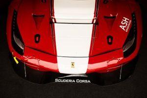 Scuderia Corsa, Ferrari 488 GT3 EVO