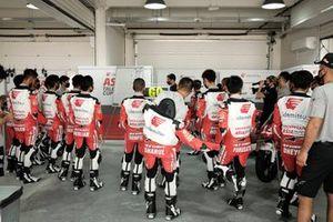 Para pembalap Asia Talent Cup 2021