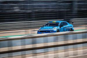 Yvan Muller, Cyan Racing Lynk & Co, Lynk & Co 03 TCR