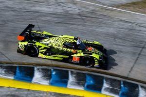 #7 Forty7 Motorsports Duqueine M30-D08, LMP3: Oliver Askew, Austin McCusker, Jim Norman