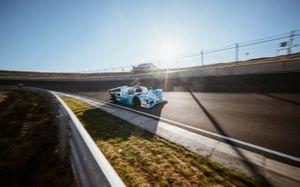 Prototipo de hidrógeno Forze IX, Forze Hydrogen Racing, Hyundai Motorsport