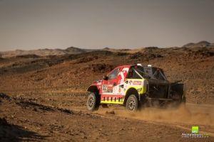 #312 Orlen Benzina Team Ford: Martin Prokop, Viktor Chytka