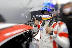 Jan Kisiel, Leipert Motorsport