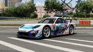 Screenshot Project CARS 3