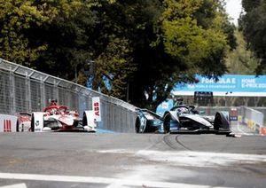 Tom Blomqvist, NIO 333, NIO 333 001, Nico Müller, Dragon Penske Autosport, Penske EV-5