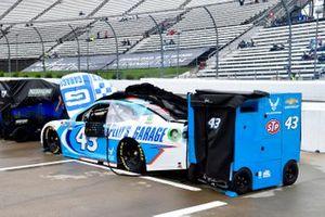 Erik Jones, Richard Petty Motorsports, Chevrolet Camaro Petty's Garage