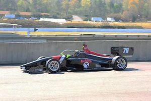 David Malukas, HMD Motorsports