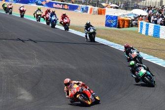 Marc Marquez, Repsol Honda Team mène