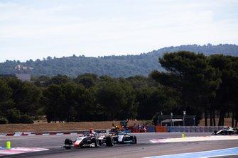 Leonardo Pulcini, Hitech Grand Prix