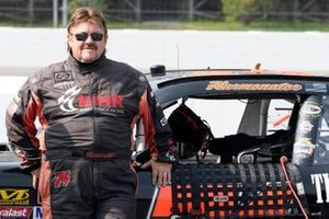 Mike Harmon, Mike Harmon Racing, Chevrolet Camaro The Journey Home Project/Charlie Daniels