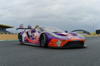 #85 Keating Motorsports Ford GT