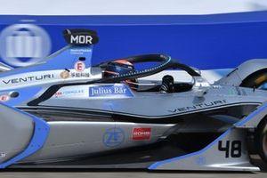 Эдоардо Мортара, Venturi Formula E Team, Venturi VFE05