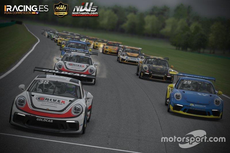 Imagen del iSCE de MundoGT en Virginia