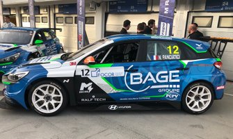 Nelson Panciatici, Hyundai i30 N TCR, M Racing