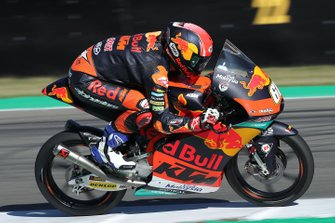 Can Can Oncu, KTM Ajo