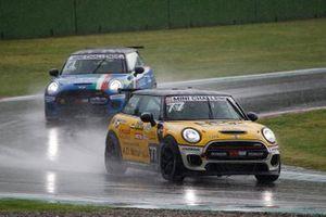 #77 Filippo Bencivenni AD Motor by Caal Racing
