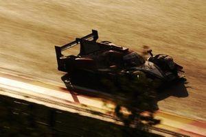 #37 Jackie Chan DC Racing Oreca 07: David Heinemeier Hansson, Jordan King, Will Stevens