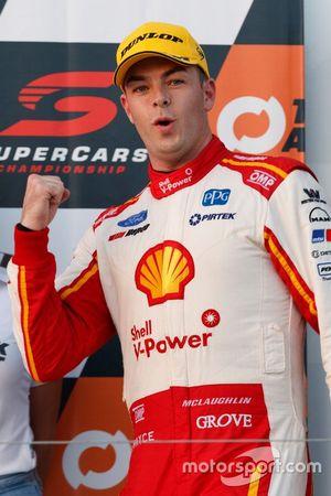 Yarış galibi Scott Mclaughlin, DJR Team Penske Ford