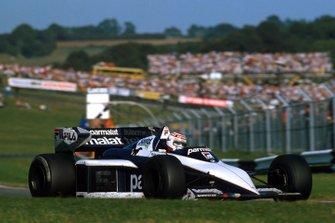 Nelson Piquet, Brabham BT52B