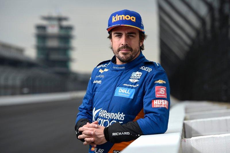 Bestätigt für 2020: Fernando Alonso (Spanien) *