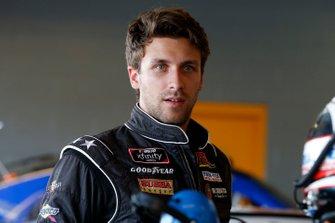 Josh Bilicki, RSS Racing, Chevrolet Camaro