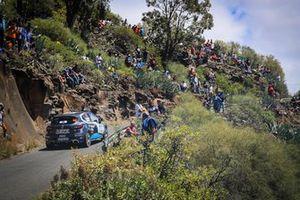 Bernardi Florian, Bellotto Victor, Renault Clio R3T, Rally Islas Canarias, FIA ERC