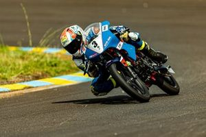 Jagan Kumar, TVS Racing