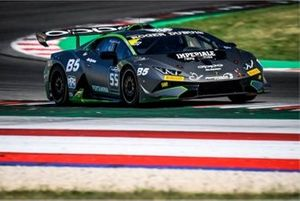 Loris Spinelli, Piero Necchi, Imperiale Racing