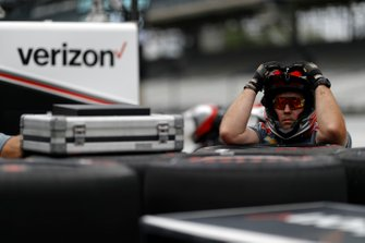 Will Power, Team Penske Chevrolet crew