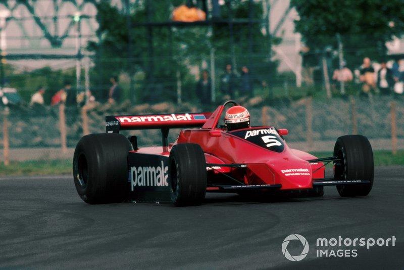 1979 : Brabham BT49