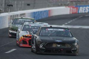 Rick Ware Racing, Chevrolet Camaro RWR, Cody Ware, Petty Ware Racing, Ford Mustang JACOB COMPANIES P-40 WARHAWK