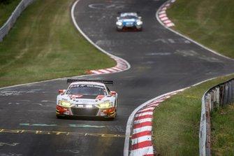 #15 Car Collection Motorsport Audi R8 LMS: Stefan Aust, Christian Bollrath, Klaus Koch
