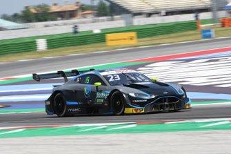 Daniel Juncadella, R-Motorsport 2, Aston Martin Vantage DTM