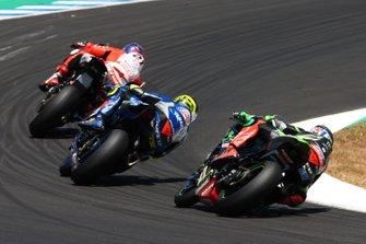 Michael Ruben Rinaldi, Barni Racing Team, Sandro Cortese, GRT Yamaha WorldSBK, Leon Haslam, Kawasaki Racing