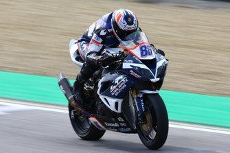 Ayrton Badovini, MV Agusta Reparto Corse by Vamag, Pedercini Racing