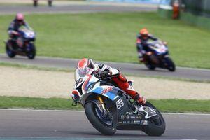 Tom Sykes, BMW Motorrad WorldSBK Team, Michael van der Mark, Pata Yamaha