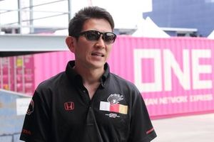 #16 Team Mugen Honda NSX-GT: Hideki Mutoh